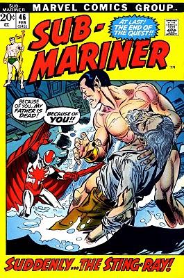 Sub-Mariner 46-00