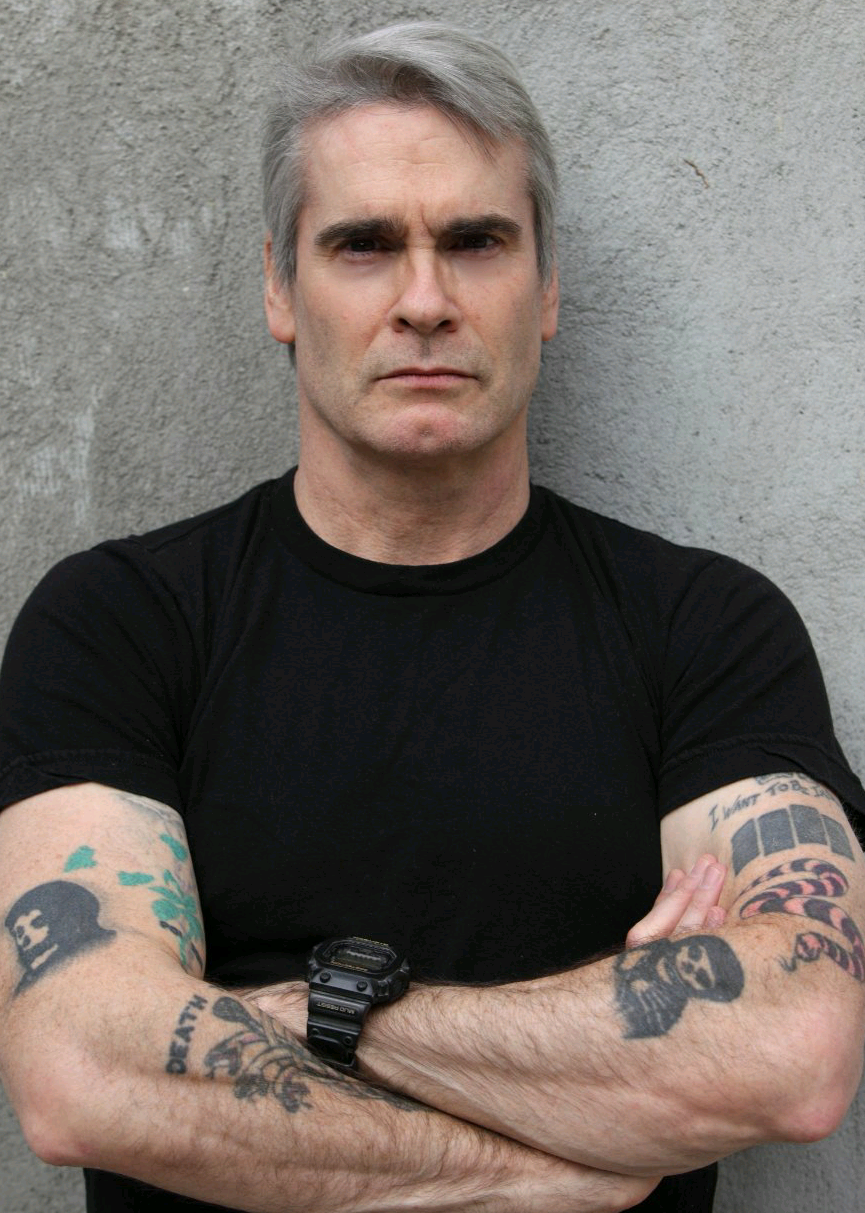 rollins single guys Like you girls really give fat guys a chance it was the single most intense love i have ever felt henry rollins on fat girls.