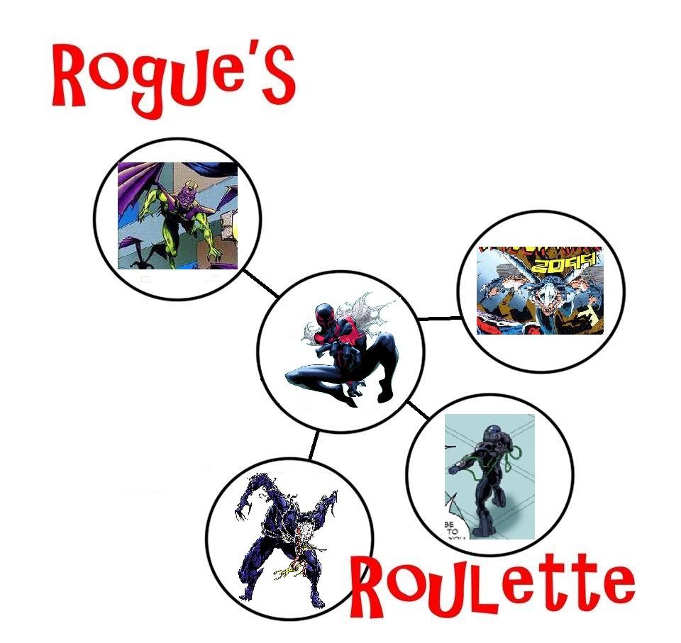 roguesroulettespidey2099