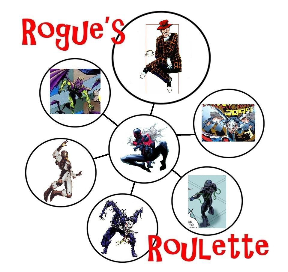 roguesroulettespidey20992
