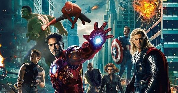 AvengersAssembled