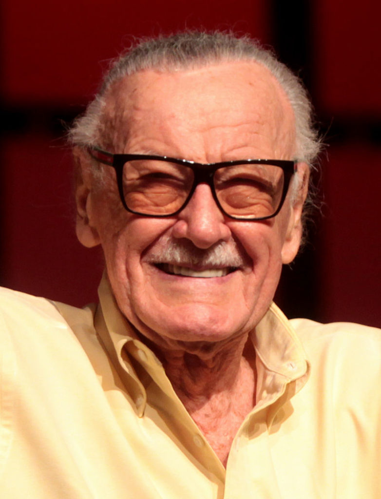 Stan_Lee_by_Gage_Skidmore_3