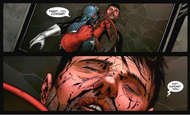civil war 32