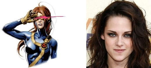 cyclops girl