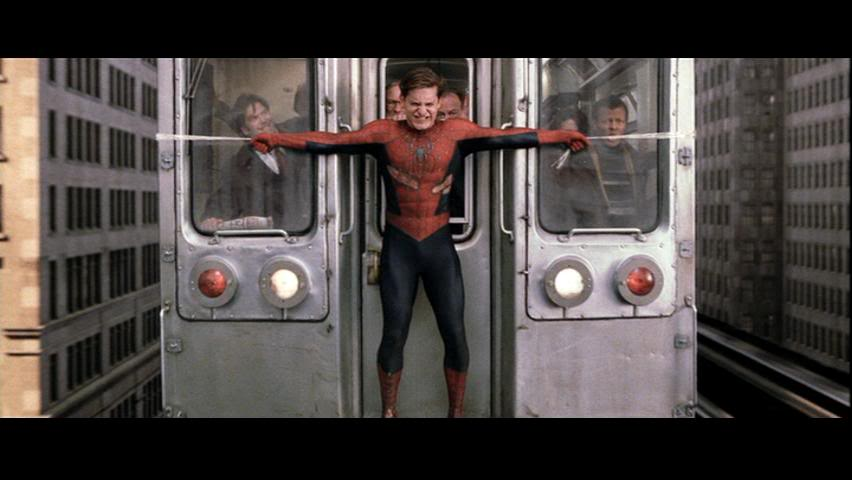 Spiderman_stops_train